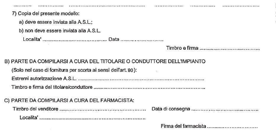 Ricetta Veterinaria Barbiturici.Testo Unico Sui Medicinali Veterinari Dlgs 193 06